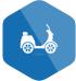 Scooter - Mobiliät ohne Kompromisse